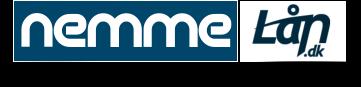 Nemme-Lån.dk logo